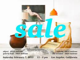 Modern Furniture Los Angeles Ca Palter Deliso Decades More 10 La Sales To Shop Thru Sun