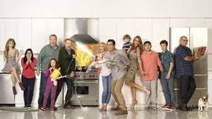 modern family cast characters and
