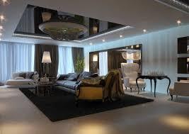 Interior Design Of Modern Classic Style - Interior design modern classic