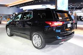 chevrolet traverse ls chevrolet traverse reviews specs u0026 prices top speed