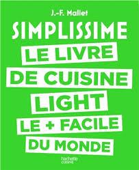 la cuisine simplissime simplissime light le livre de cuisine light le facile du monde
