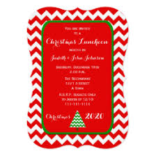 christmas lunch invitation christmas lunch invitations announcements zazzle au