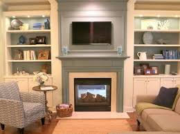Fireplaces With Bookshelves by 128 Best Bookshelves Images On Pinterest Bookcases Fireplace