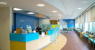 Pediatric Office Interior Design Pediatric Specialty Care Voorhees Nemours Children U0027s Health System