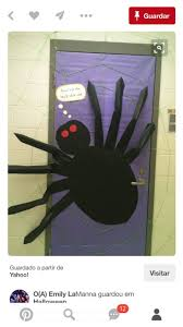 decorations for halloween 9 best halloween door crafts images on pinterest decorated doors