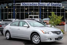 nissan altima 2005 tire size pre owned 2012 nissan altima 2 5 s 4dr car in bellevue 17617a