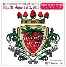 humboldt tn strawberry festival preview 2015 by april jackson issuu