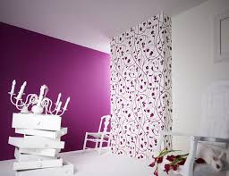 wandgestaltung lila wohnzimmer ideen wandgestaltung lila ziakia