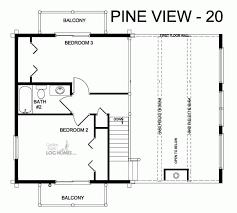 pv plan golden eagle log and timber homes floor plan details pv 20