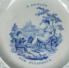 100 best children s dishes transferware images on