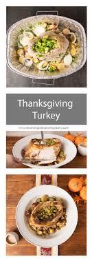 thanksgiving turkey blooming bites photography