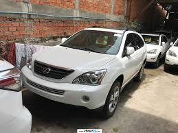 lexus rx 400h sport lexus rx 400h 2006 full option 4wd new arrival in phnom penh on