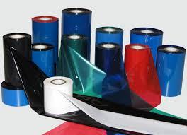 printed ribbons thermal print ribbons