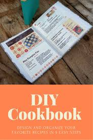 microsoft publisher cookbook template eliolera com