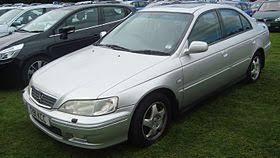 1999 honda accord silver honda accord sixth generation