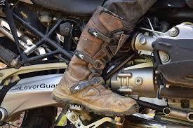 long road moto boot forma adventure boot review gear reviews adventuremotorcycle com