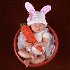 infant photo props aliexpress buy z baby bunny costume photography