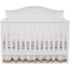 Delta Soho 5 In 1 Convertible Crib Delta Cribs Ebay
