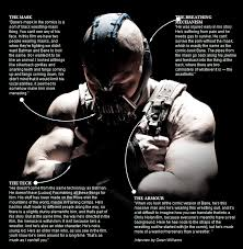 bane costume empire s the trilogy celebration day 17 bane