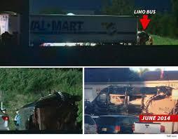 ex walmart truck driver in tracy morgan crash strikes deal to
