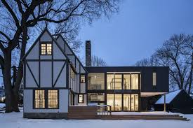 what makes a house a tudor tudor house restoration and extension project developed by joeb moore
