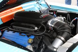 1968 mustang engines 1968 mustang with a coyote v8 engine depot