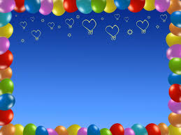 birthday balloons wallpapers group 70
