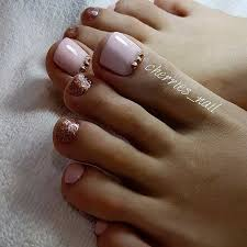 25 best pink pedicure ideas on pinterest wedding toes pink toe
