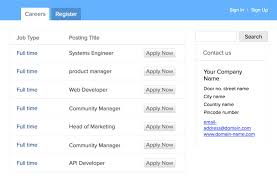 candidate sourcing zoho recruit