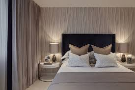 Luxury Bedrooms by Notting Hill Penthouse Laura Hammett Bedroom Pinterest
