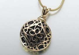 jewelry for ashes of loved one cremation jewelry carrying a loved one