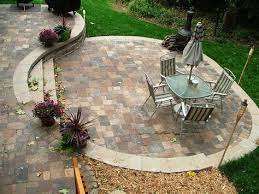 Patio Paver Prices Paver Cost Landscaping Network Cost Of Patio Block Sg2015