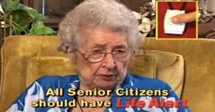 Life Alert Meme - the pros and cons of a medical alert system gallagher home
