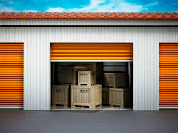 Storage Locker Units by Cost To Build A Storage Unit Business