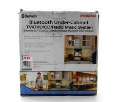 kitchen radio under cabinet 100 sony under cabinet kitchen cd clock radio ilive ikb333s