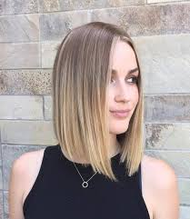 Blunt Cut Bob Hairstyle 70 Best A Line Bob Haircuts Screaming With Class And Style