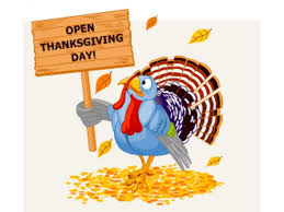 thanksgiving what s open what s not muskego wi patch