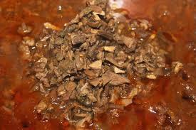 comment cuisiner des foies de lapin la cuisine de bernard pâtes à la bolognaise