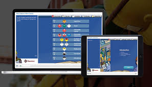 tdg online training danatec training