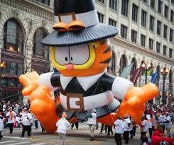 thanksgiving parades and activities in washington dc
