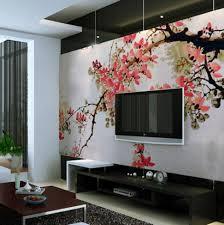Wall Mural Ideas Modern Wall Mural Designs Home Interior
