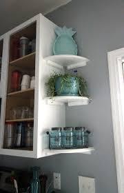 kitchen cabinet corner shelf easy open shelving in the kitchen open shelving kitchens and easy