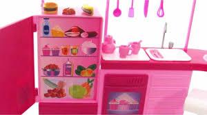 Hello Kitty Bedroom Set Toys R Us Simba Steffi Love Toys Loft Kitchen Set Toy Review Youtube