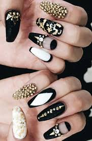 1741 best nails images on pinterest coffin nails nail ideas and