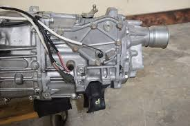 used subaru impreza complete manual transmissions for sale