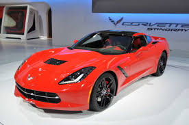 corvette stingray msrp 2017 chevrolet corvette stingray release date review price