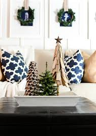 holiday home tour with neutral christmas decor it all started