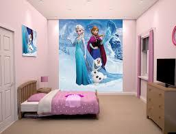 disney frozen wallpaper mural 8ft x 6ft with anna u0026 elsa walltastic