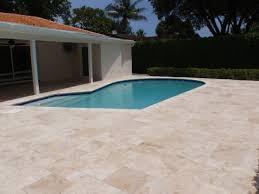 Travertine Patio Pavers by Toscana Tumbled French Pattern Travertine Pavers Stone Tile Us