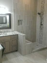 tile ideas for downstairs shower stall for the home gray bathroom ideas for relaxing days and interior design small